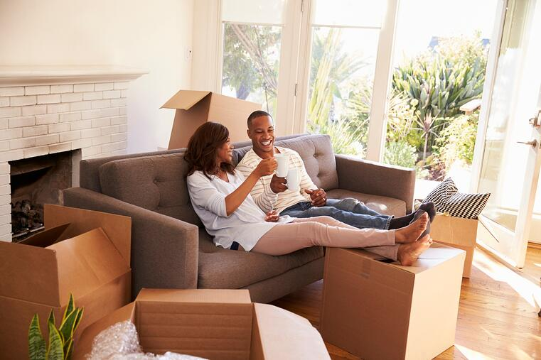 3 loans for first time home buyers